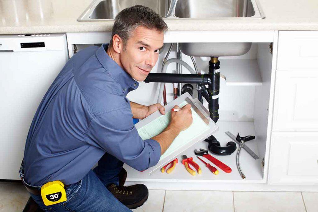 contacter un artisan plombier à paris 1er